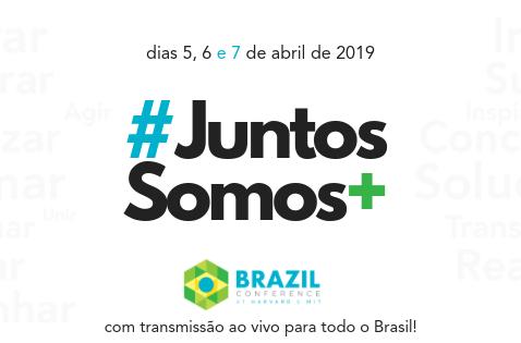 Brazil Conference 2019 tem Embaixadora Choice como uma das representantes do Centro-Oeste