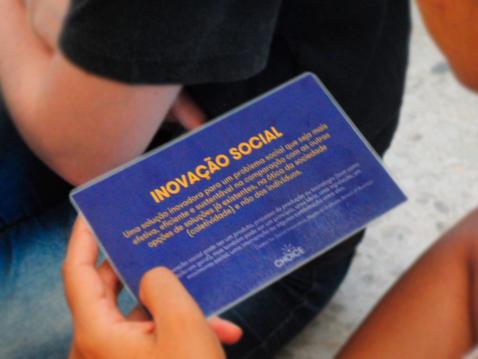 4 iniciativas brasileiras pra você entender inovação social e se inspirar!