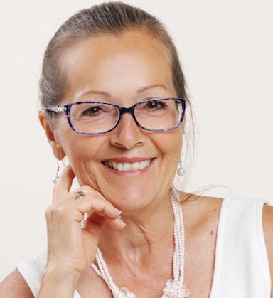 Sylvie Martin, psychologue Laval