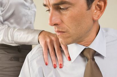 Harcèlement au travail
