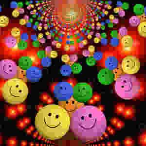 Souriez, choisissez le bonheur