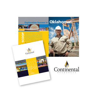 Client: Continental Resources