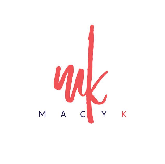 Client: Macy Kittelberger Blog