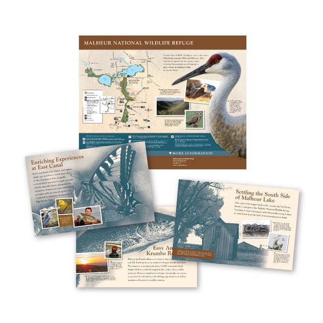 Client: U.S Fish & Wildlife Service