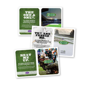 Client: Johnston Seed Company