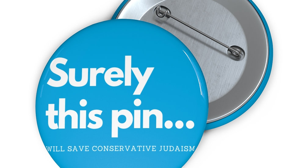 Surely this pin...