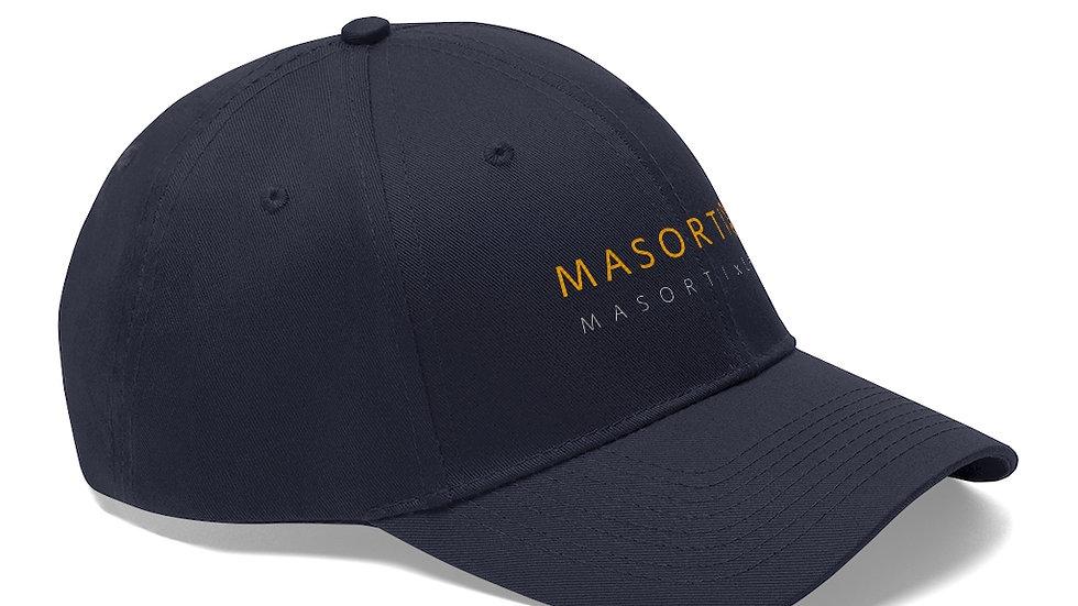 Masor-Team Cap (one size adjustable)