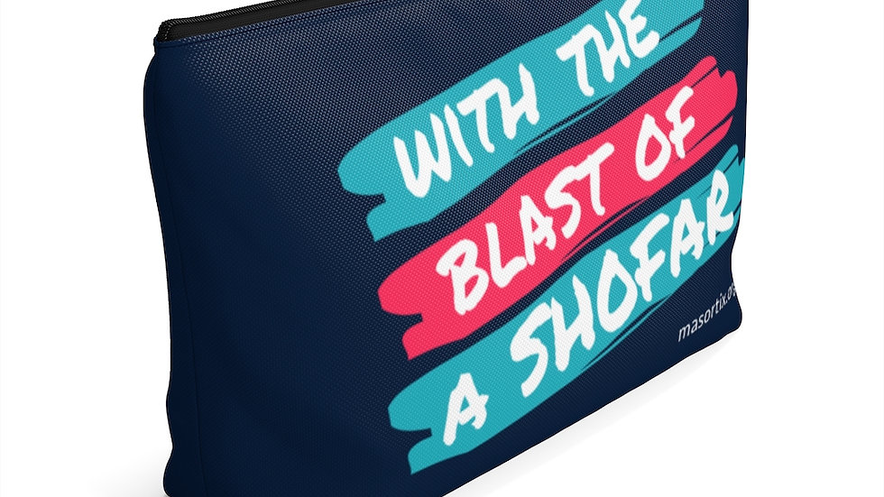 Proclaim Liberty Shofar Bag