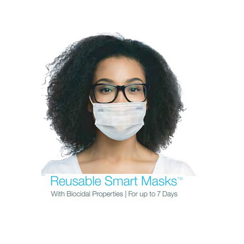 P3 Smart Mask Adult Size Bulk (7 Day Mask)