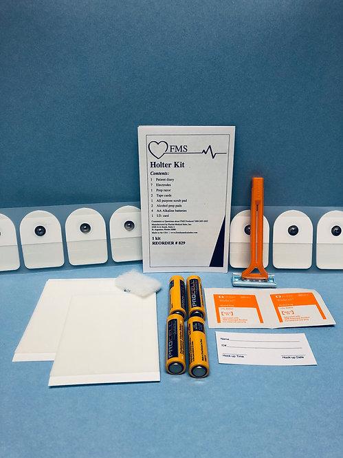 FMS Holter Kit 829
