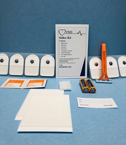 FMS Holter Kit 828