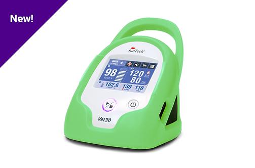 SunTech Vet30 BP Monitor
