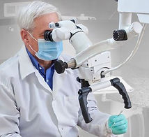 Using Dental Microscope.JPG
