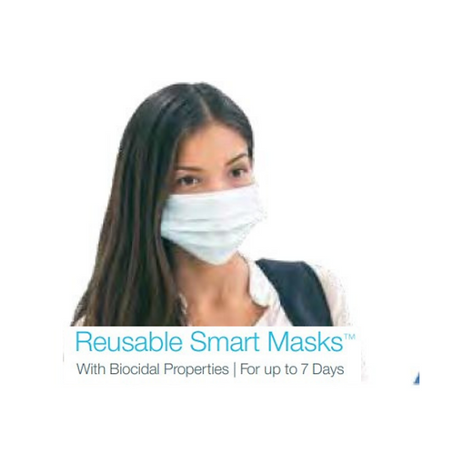 P3 Smart Mask Youth Size Bulk (7 Day Mask)