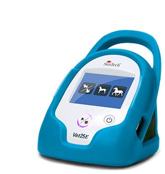 SunTech Vet25E Equine BP Monitor