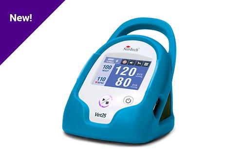 SunTech Vet25 BP Monitor