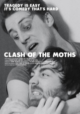 Clash of the Moths
