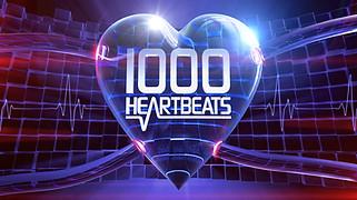 1000 Heartbeats Series 2