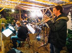 Weihnachtsmarkt Konzerte