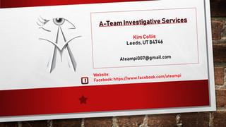 A - Team Investigative Services