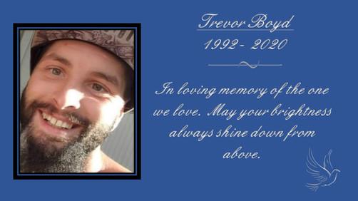 Trevor Boyd