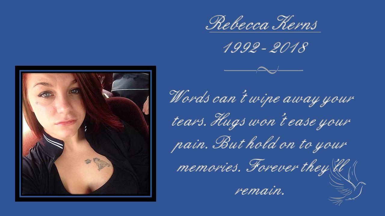 Rebecca Kerns