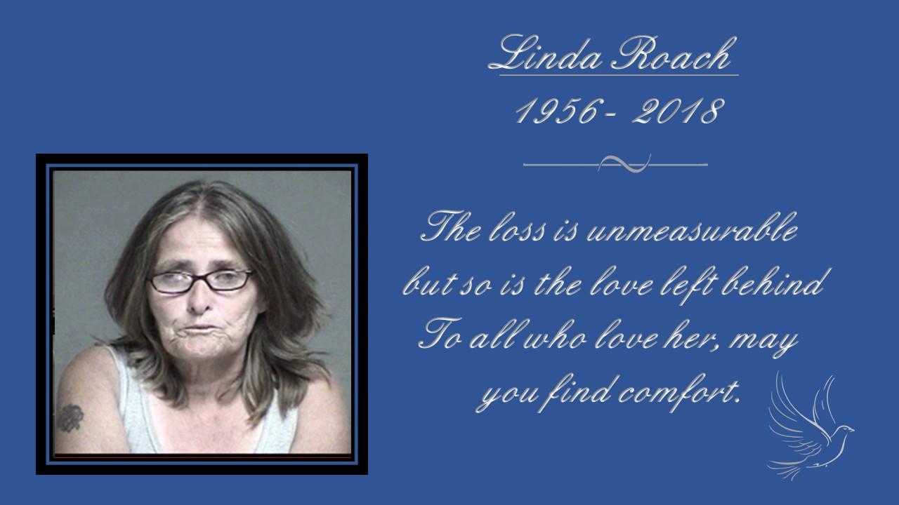 Linda Roach