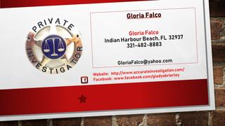 Gloria Falco