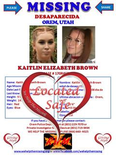 Brown, Kaitlin