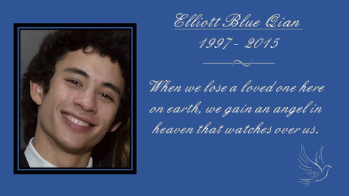 Elliott Blue Qian