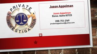 Jason Appelman