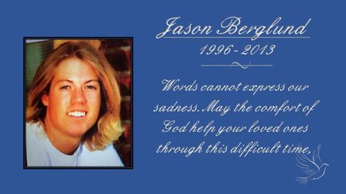Jason Berglund