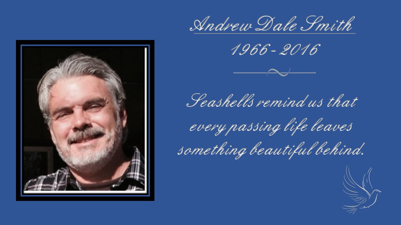 Andrew Dale Smith