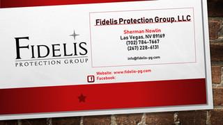Fidelis Protection Group, LLC