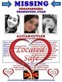 Aliyah Cutler