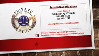 Jensen Investigations