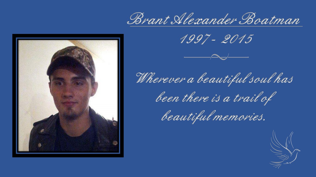 Brant Alexander Boatman