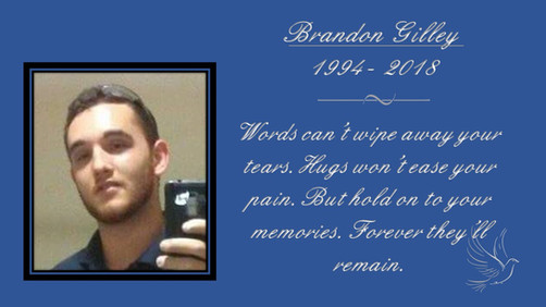 Brandon Gilley