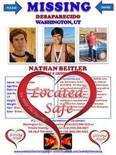 Beitler, Nathan
