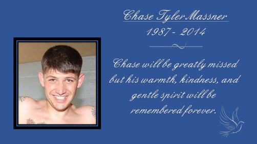 Chase Masner