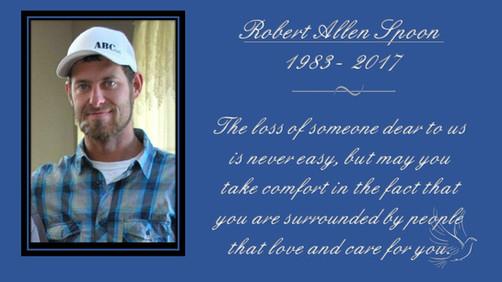 Robert Allen Spoon