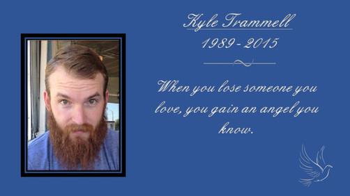 Kyle Trammell