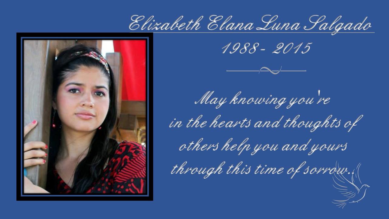 Elizabeth Elana Luna Salgado