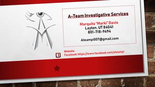 A - Team Investigative Service