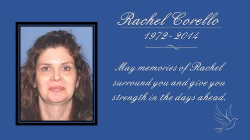 Rachel Carrello