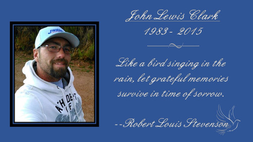 John Lewis Clark