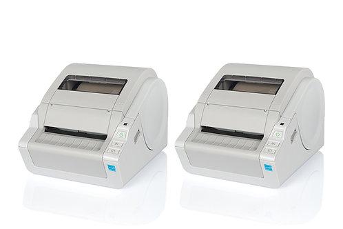Imprimante pour pochoir >100mm