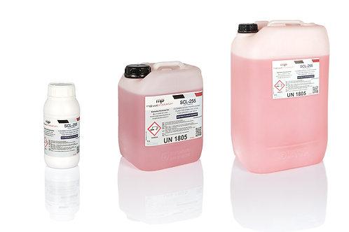 SCL-255 liquide nettoyant soudure