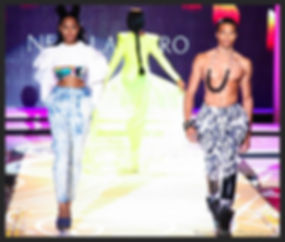 nyc custom freelence fashion designer nene l.a. shiro