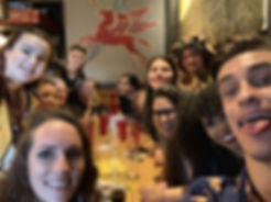 Potterless meetup at LeakyCon Dallas